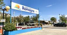Camping Romagna Village s bazénem IG – Riccione