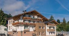 Landhaus Hubertus - Rohrmoos bei Schladming léto, karta