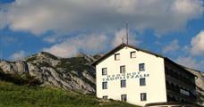 Hotel Berghof Tauplitzalm – Tauplitz léto