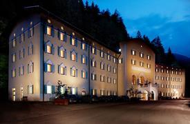 Grand hotel Terme di Rabbi 3* PIG