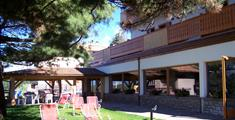 Hotel Lagorai 3* s bazénem léto PIG