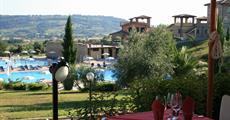 Villaggio Borgo Pian dei Mucini s bazénem PIG – Massa Marittima