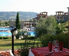 Villaggio Borgo Pian dei Mucini s bazénem PIG – Massa Marittima ****