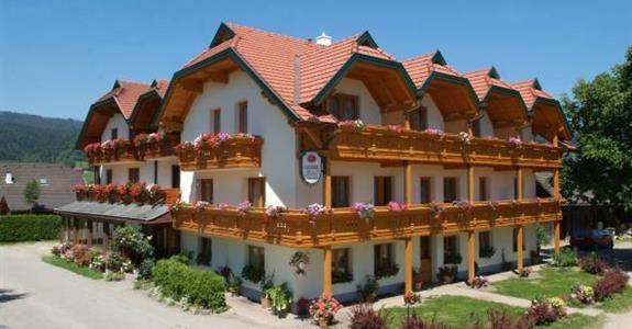 Hotel Gfrerer-Lipp Feldkirchen – Feldkirchen léto