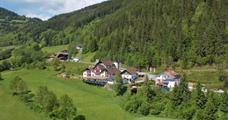Kogler's Pfeffermühle Hotel – St. Urban léto