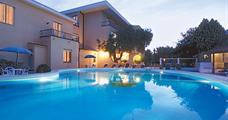 Hotel America 4* s bazénem PIG