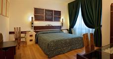Hotel Gió Wine e jazz Area 4* s bazénem PIG