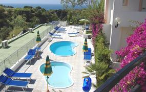 Hotel Castiglione Village Spa 3* s bazénem PIG