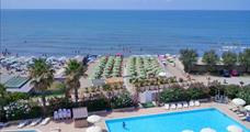 Hotel Club Sabbiadoro 4* s bazénem PIG