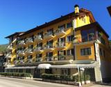 Hotel Posta 3*  PIG - Comano Terme