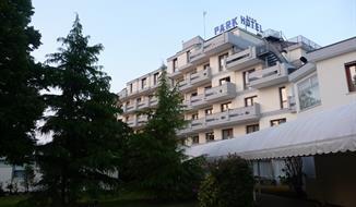 Hotel Park Vila Fiorita 4*sup s bazénem PIG - Treviso