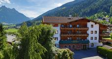 Hotel Alphof – Fulpmes léto, karta