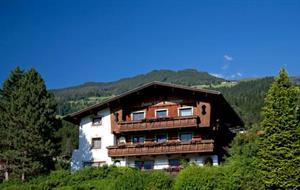 Landhaus Maridl – Hart im Zillertal léto