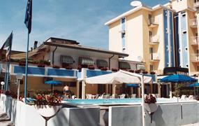 Hotel Portofino 3* s bazénem PIG