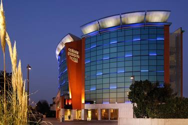 Hotel Antony Palace 4*s PIG - Marcon