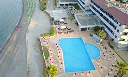 Hotel Club Esse Costa dello Jonio 4* s bazénem  PIG