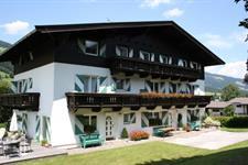 Apartmánový dům Christine – Brixen im Thale léto