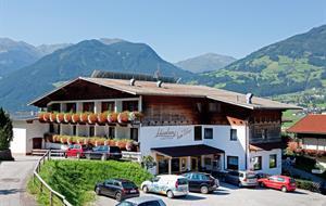 Gasthof Hamberg - Hart im Zillertal léto