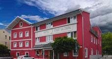 Hotel Stadt Salzburg – Bad Ischl léto, karta