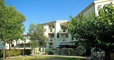 Residence Robinia/Pinetine IT