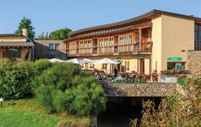 Active hotel Paradiso & Golf 3/4 noci a 3x golf