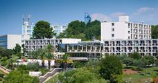 Hotel Istra Plava Laguna s bazénem TR - Poreč