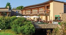 Active hotel Paradiso & Golf 5 nocí a 4x golf