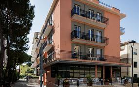 Hotel Scarlet IT – Rimini Marina Centro