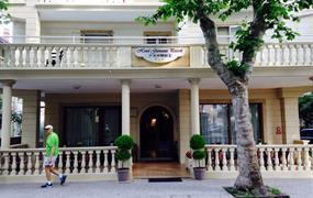Hotel Pascoli PIG – San Mauro Pascoli