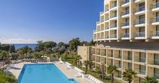 Hotel Materada Plava Laguna s bazénem TR - Poreč
