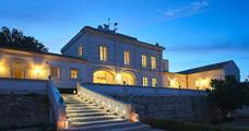 Borgo di Luce I Monasteri Golf Resort 3 noci a 2x golf