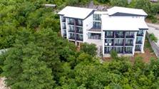 Hotel a pavilony Ad Turres s bazénem E – Crikvenica