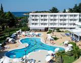 Aminess Laguna Hotel s bazénem E – Novigrad