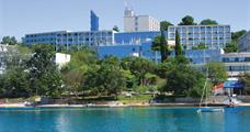 Hotel Gran Vista Plava Laguna s bazénem E – Poreč