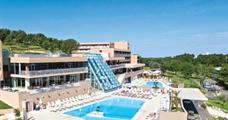 Hotel Molindrio Plava Laguna s bazénem E – Poreč