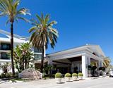 Los Monteros Spa & Golf Resort 3 noci a 2x golf