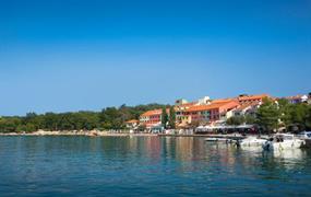 Aminess Veya Hotel E – Njivice, ostrov Krk