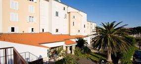 Hotel International s bazénem E – Rab, ostrov Rab