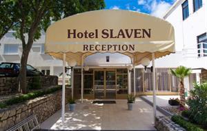 Hotel Slaven E – Selce