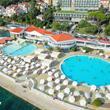 Hotel Katarina s bazénem E – Selce ****