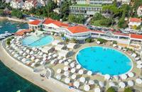 Hotel Katarina s bazénem E – Selce