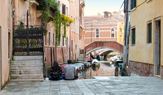 Hotel Ca San Polo 3* - Benátky