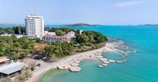 Hotel Punta s bazénem E – Vodice
