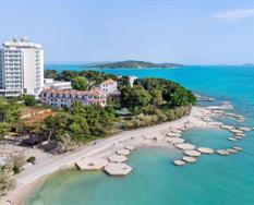 Hotel Punta s bazénem E – Vodice ****
