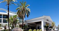 Los Monteros Spa & Golf Resort 7 nocí a 5x golf