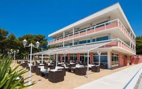 Hotel Zora s bazénem E – Primošten
