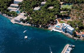 Bažava Resort s bazénem E – Bažava, ostrov Dugi Otok