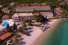 Hotel Faraon s bazénem E – Trpanj, poloostrov Pelješac