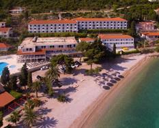 Hotel Faraon s bazénem E – Trpanj, poloostrov Pelješac ***