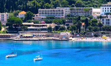 Hotel Adriatic TR – Dubrovník